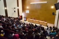 FEN EDEBİYAT FAKÜLTESİ - Türkiye'de Sosyolojiyi Anlattılar
