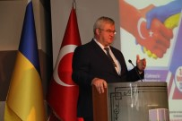 EMEKLİ BÜYÜKELÇİ - Türkiye - Ukrayna Diplomatik İlişkilerinde 25. Yıl