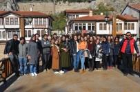 OSMAN VAROL - Üniversiteli Gençlerden Amasya Tarihine Yolculuk
