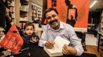 AHMET ÜMIT - Ünlü Yazar Ahmet Ümit, Memleketi Gaziantep'te