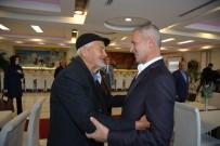 SAKARYA VALİSİ - Vali Balkanlıoğlu Ve Başkan Dişli Muhtarlarla Bir Araya Geldi