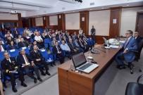 SEL FELAKETİ - Vali Su Başkanlığında 'Masa Başı Tatbikatı' Gerçekleştirildi