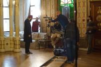 WİNSTON CHURCHİLL - 'Yakın Plan Cihan Harbi' Belgeseli İzleyiciyle Buluşuyor
