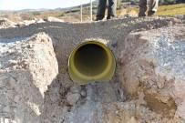 ÜÇPıNAR - Yunusemre'de Ova Yolları Düzenleniyor