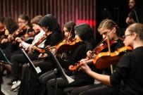 FİLARMONİ ORKESTRASI - 18. Uluslararası Piyano Festivalinde Sahne Genç Müzisyenlerde