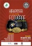 COŞKUN ARAL - 19. Ulusal Fotoğraf Yarışması'na Başvurular Başladı