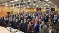 İŞGAL GİRİŞİMİ - 2. Uluslararası Demokrasi Sempozyumu Giresun'da Başladı