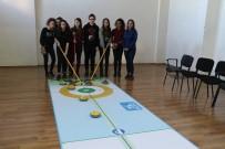 OSMAN SARı - Adana'daki Okullarda Curling Eğitim Seminerleri Başladı
