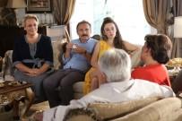 ŞEVKET ÇORUH - 'Aile Arasında' İzmir'i Kahkahaya Boğacak