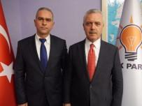 MUSTAFA ATAŞ - Ak Parti Bursa'da 4 İlçede Daha Adaylar Belli Oldu