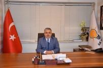 HAKAN ÇAVUŞOĞLU - AK Parti Bursa'da İlçe Kongreleri Başlıyor