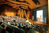 HABITAT - Ardahan Üniversitesi'nde 'Paramı Yönetebiliyorum' Programı Düzenlendi