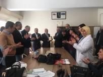AHMET EREN - Aydın Kalkan, 'Kayseri'de Eğitimde Sahaya Hakimiz'