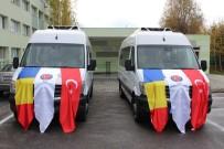YÜRÜME ENGELLİ - Balkanlar'da Dezavantajlı Grupların Sosyal Entegrasyonu TİKA Projeleri İle Gelişiyor