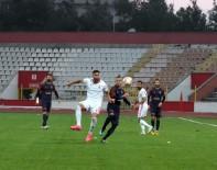 SERKAN TOKAT - Başakşehir, Kahramanmaraş'ta Kazandı