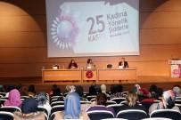 PARADIGMA - Başbakan Başdanışmanı Subaşı, 'Kadınlar Toplumda İmtiyaz Ve Otorite Sahibi Haline Geldi'