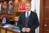 İNÖNÜ STADI - Başkan Çakır, İnönü Stadı Arsasının Akıbetiyle İlgili Konuştu