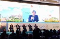 AHMET MISBAH DEMIRCAN - Başkan Demircan Açıklaması 'Marka Şehirler, Doğru Ürünlerin Üretilebildiği Şehirlerdir'
