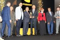 ŞEHİR MÜZESİ - Bilecik Belediyesi 'Altın Karınca' Ödülüne Layık Görüldü