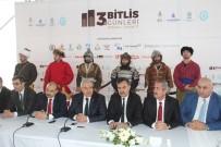 VEDAT DEMİRÖZ - Bitlis Her Yönüyle İstanbul'da Tanıtılıyor