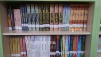 KARACAOĞLAN - BM'den Kahramanmaraş'a Arapçe Eserler Kütüphanesi