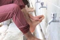 TERMAL SU - Bu Tuvalete Şifa İçin Geliyorlar