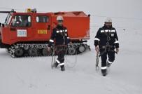 KAR MOTOSİKLETİ - ÇEDAŞ, 'Enerji Timleri' İle Kışa Hazır