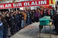 HÜSEYIN YıLDıZ - CHP Aydın İl Başkan Yardımcısı Kılıç'ın Acı Günü