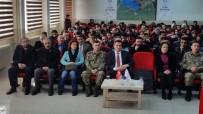 Çıldır'da Mevlid-İ Nebi Programı Düzenlendi
