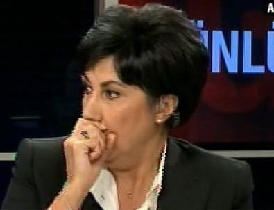 CNN Türk ekranlarında öksürük krizi