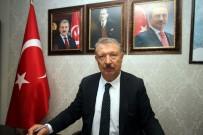 OKYANUS - Cumhurbaşkanı Erdoğan'a BBP Desteği