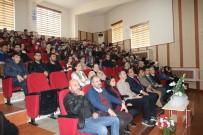 Darülmuallimin Ve Öğretmen Yetiştirmenin Önemi Konferansı