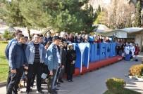 YEŞILPıNAR - ''Diriliş Gezisi'' Kapsamında Yüzlerce Öğrenci Bilecik'e Geldi