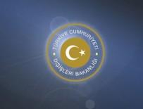 YPG - Dışişleri: Endişe verici
