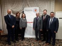 BAYRAKTAROĞLU - 'Diyabetin Ayak İzi' Toplantısı Zonguldak'ta Gerçekleştirildi