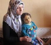 BEYIN ÖLÜMÜ - Doğuştan Karaciğer Yetmezliği Çeken Minik Şerzan Nakil Olmazsa Ölebilir