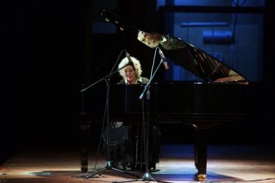 Dünyaca ünlü piyanistten Ankara'da muhteşem konser