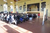 BEDEN DILI - Edirne Akademi'den Etkili İletişim Ve İnsan Hakları Eğitimi