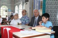 MUSTAFA ALTıN - En Güzel Kur'an Okuyanlar Torbalı'da Buluşacak