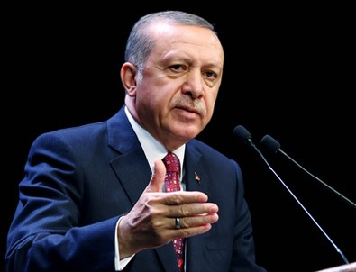 Erdoğan'dan ABD'deki davaya ilişkin ilk yorum