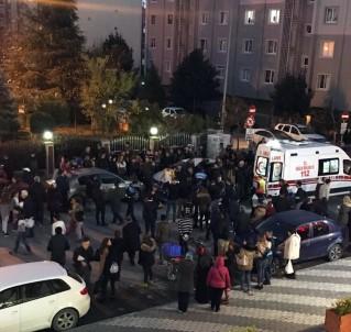 Bağcılar'da çatışma: Özel harekat önlem aldı