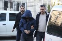 UNKAPANı - Evinde Bonzai Ele Geçen Genç Tutuklandı