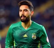 MEHMET EKICI - Fenerbahçe'de Mehmet Ekici şoku