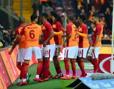 Galatasaray'da 8 ismin ilk Beşiktaş maçı