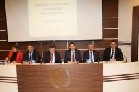 DİSİPLİN KURULU - Gaziantep Ticaret Odası'nın Kasım Ayı Olağan Meclis Toplantısı