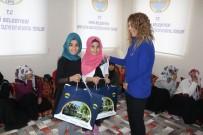 NENE HATUN - Hani'de Kadınlara Yönelik Mevlit Kandili Programı