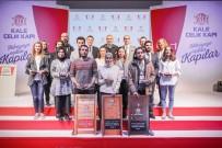 MIMAR SINAN GÜZEL SANATLAR ÜNIVERSITESI - 'Hikayeye Açılan Kapılar Kapı Tasarım Yarışması'nda Ödüller Sahiplerini Buldu