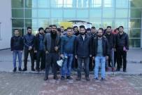 DİN KÜLTÜRÜ - İlahiyat Fakültesi Öğrencilerinden Danıştay'a Tepki