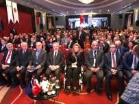 BENNUR KARABURUN - Ilıcalı 'Hükümetimiz Hayal Dahi Edemeyeceğimiz Projeleri Gerçekleştirdi'