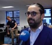 MIMAR SINAN ÜNIVERSITESI - İngiltere'de En Büyük Bilişim Ödülü İlk Kez Bir Türk'e Verildi